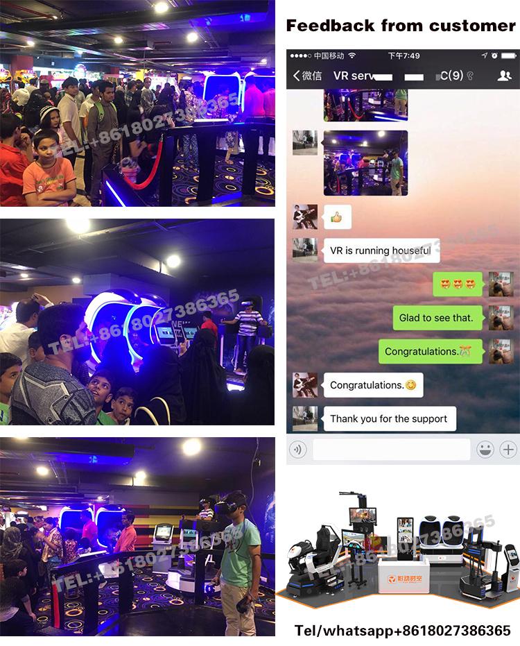 Thiết Bị Trò Chơi Mô Phỏng Thực Tế Ảo VR Surf Simulator Áp Dụng Cho Công Viên Chủ Đề