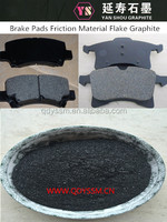 Friction Material Natural Flake Graphite