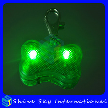 Led light halloween party christmas pendant light, pendant, pet products led pet pendant for dogs