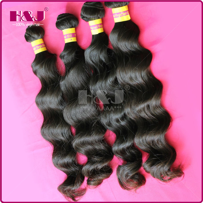 high quality HJ no chemical wholesale price virgin human beijing hair