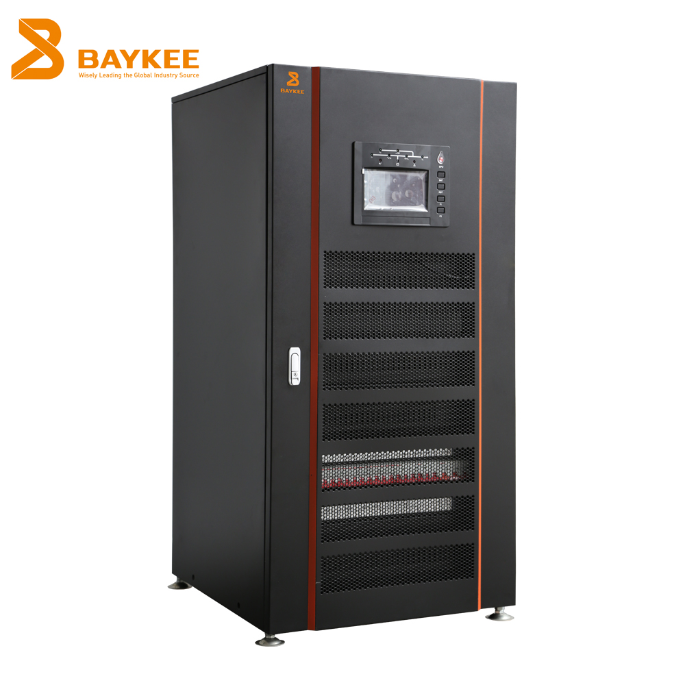 High efficiency IGBT technology 3 phase 20KVA solar inverter