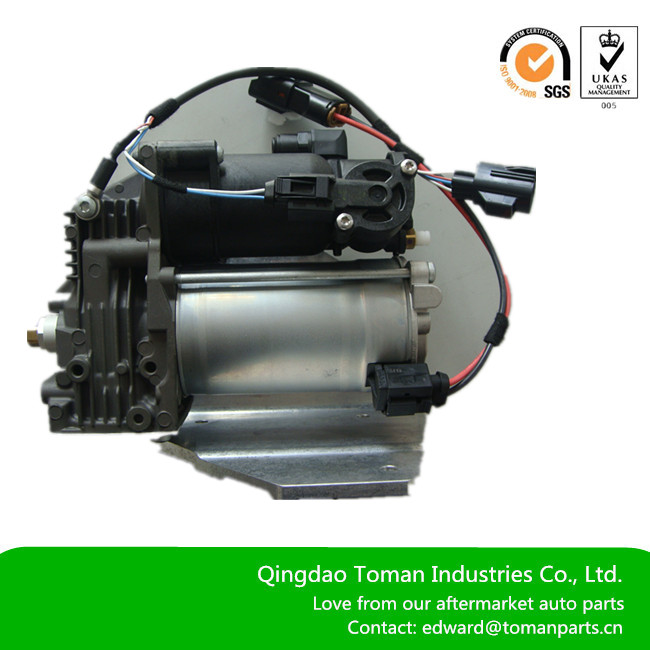 Air Compressor for Rover Sport/DISCOVERY 3/ DISCOVERY4,OE number:LR045251, LR015303, LR023964 Year:2006
