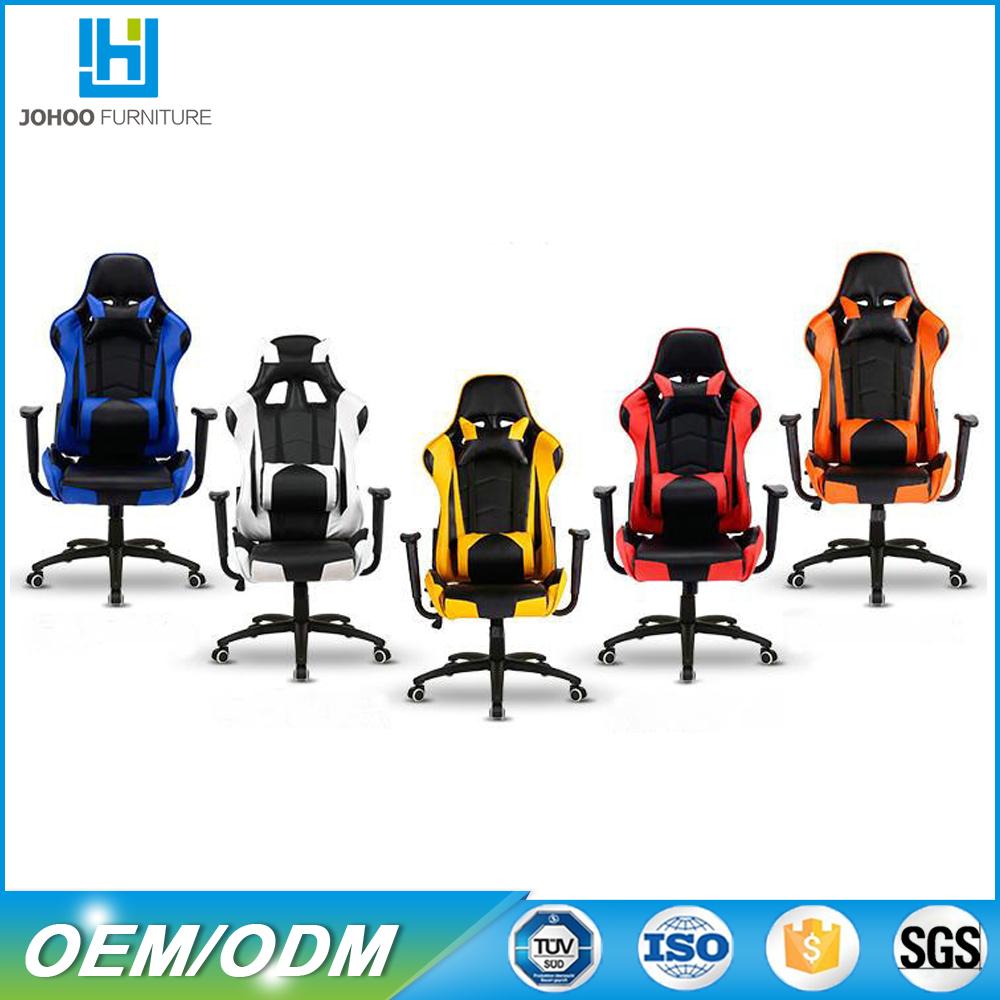 Gamer Dx Computer China Respaldo De Pc Silla Carreras Alto Ergonómica Racer Gaming srtChdQx