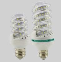 cheap price energy saving wholesale led bulb light half full spiral 2U3U4U CFL