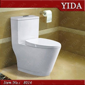Strap 250 Mm Dual Flush Water Closet, American Standard Toilet Ceramic Water  Closet Factory,