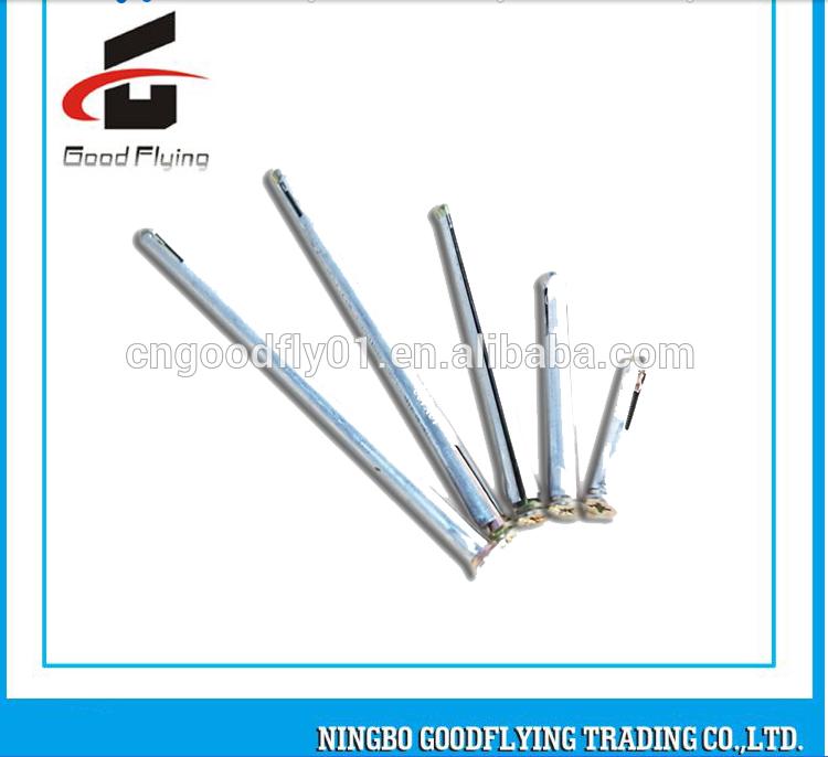 Finden Sie Hohe Qualität Metallprofil-anker Hersteller und ...