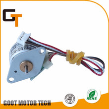 Brand new mini steper motor with high quality