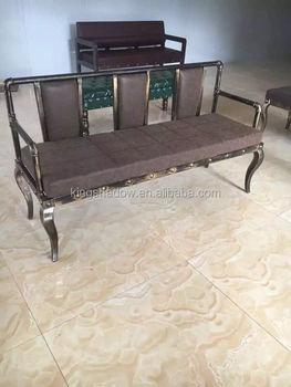 Colonial European Style Sofa Chair