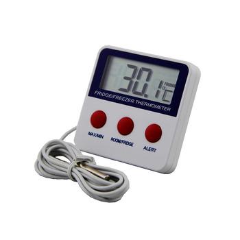 Digital Kühlschrank Gefrierschrank Alarm Thermometer,Kühlschrank ...