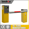 Classical Intelligent Parking System for Office Building
