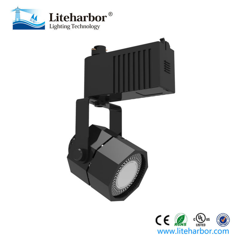 Low Voltage Track Head,dimmable led tracking light,MR16 Lamp with UL listed