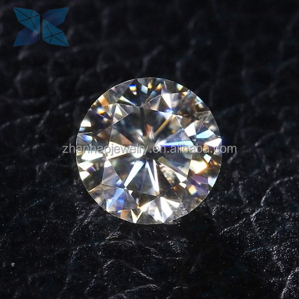 wholesale 10mm 3.08ct moisanite stone D color white moissanite <strong>diamond</strong> 10mm moissanite