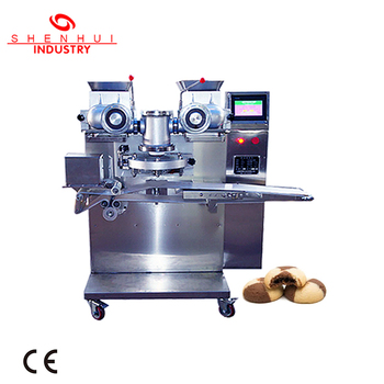 SH-100 Automatic Filled Cookies Making Machine
