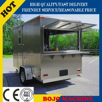 fv-25 cucina mobile/cucina da campo mobile/cucina mobile di auto