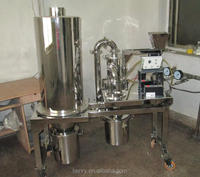X-100 micronizer air Jet Mill
