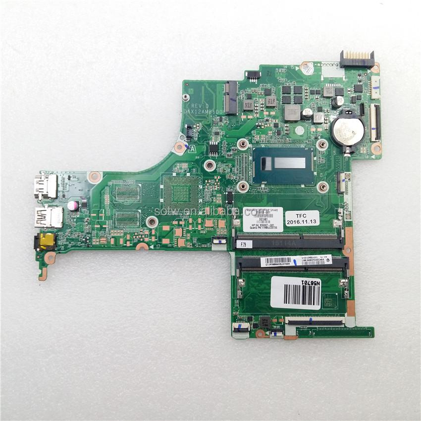 Kết quả hình ảnh cho hp 15-ab motherboard
