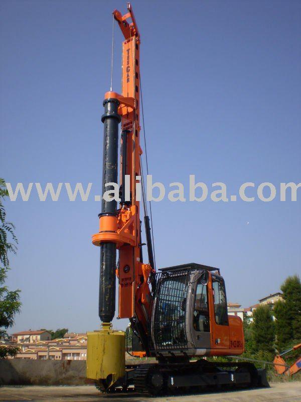 Hydraulic Drilling Hydraulic Earth Drills Little Beaver