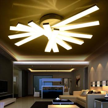 110v 220v Remote Control Luces Led Para Casas Lights Aydinlatma - Luces-led-para-casa