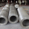 N04400 Monel 400 Round Nickel Alloy Pipe
