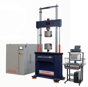 HST Brand Dynamic and Static Fatigue Tensile Compression Testing Machine Price