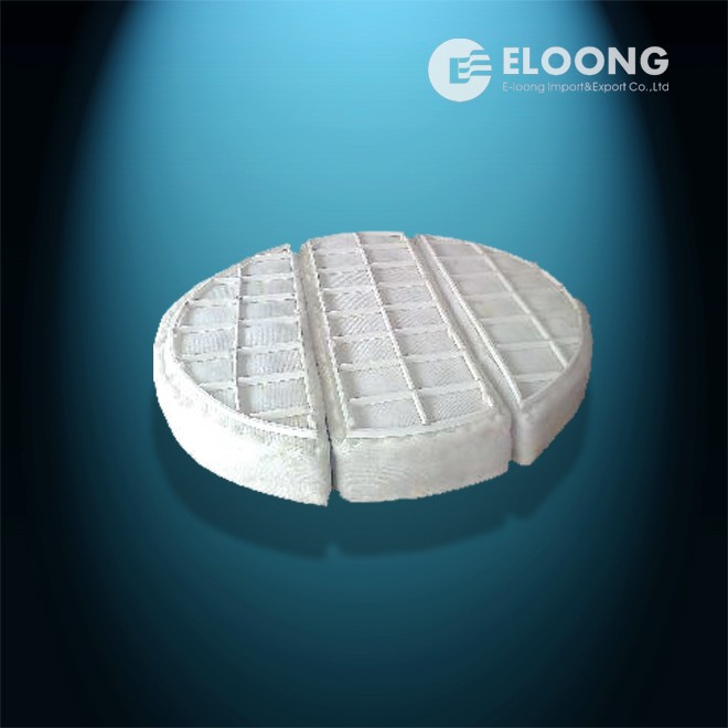 York mesh 709 Wire mesh Demister, View Wire Mesh Demister, Eloong ...