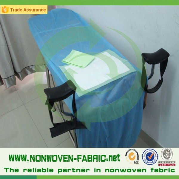 Nice price pp nonwoven fabric made of 100% Polypropylene for Banana Bags