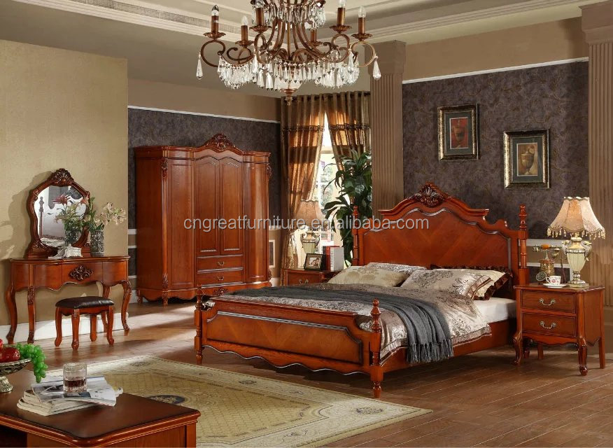 Latest Italy Wood Classic Bedroom Furniture Designs - Buy Latest Italy Wood  Classic Bedroom Furniture Designs,Indian Bedroom Furniture ...
