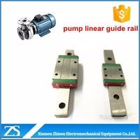 HG15C pump linear guide rail made in china