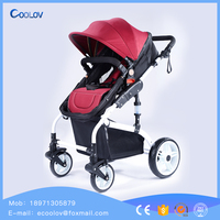 Rain Snow Wind Sun Cover baby pushchair Weather Shield Baby Stroller