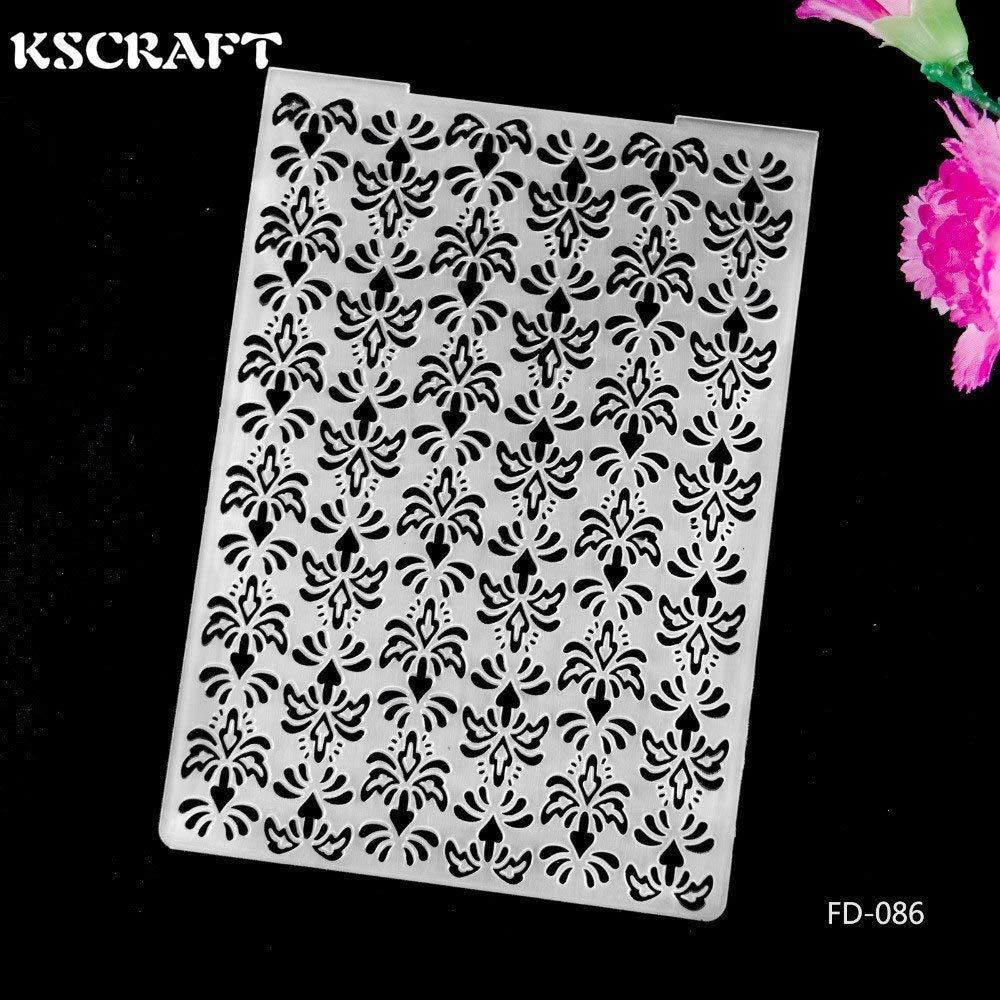 Craft Card Making Supplies Plastic Embossing Folders for DIY Scrapbook New Plastic Embossing Folders for DIY Scrapbooking Paper Craft/Card Making Decoration Supplies
