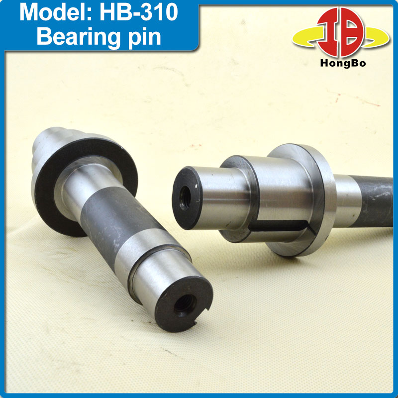 Bearing pin for HB-310 two shaft Thread rolling machine