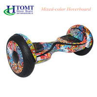 2017 best selling new style 10 inch samrt taotao board samsung bluetooth hoverboard