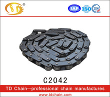 Hot Sales Engineering Plastic Plastic 16A-1 Roller Chain
