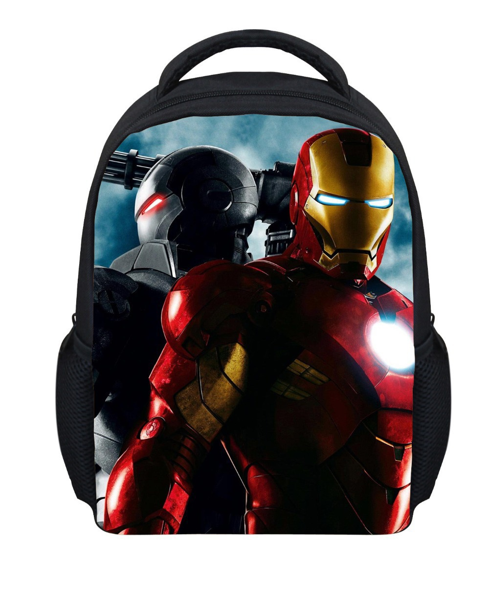 Get Quotations · 12   kids school bags cartoon avenger school bags 044da7f74f774