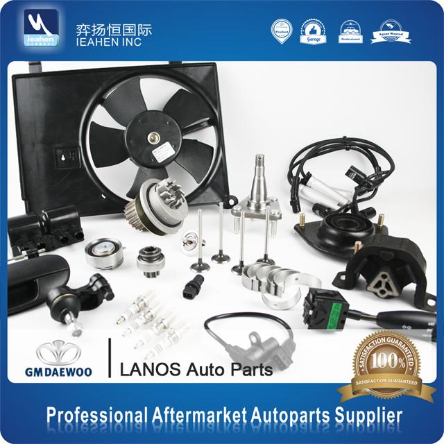 China Supplier Korean Car Daewoo Lanos Auto Spare Parts