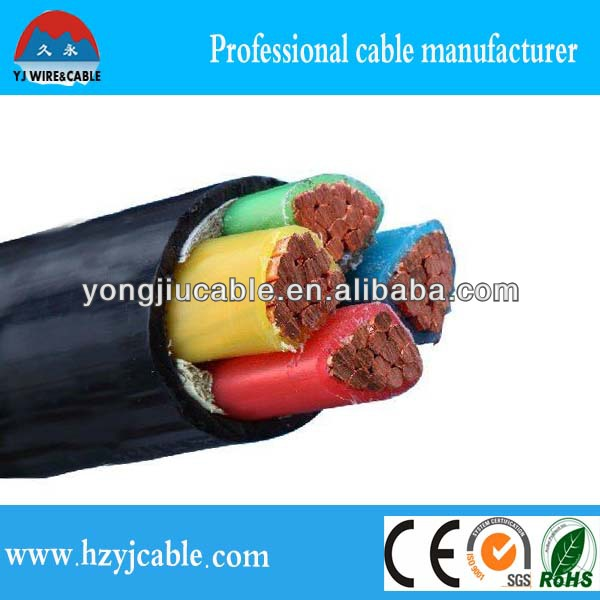 25mm 35mm 70mm 95mm electric cable electric wire cable house wiring electrical cable