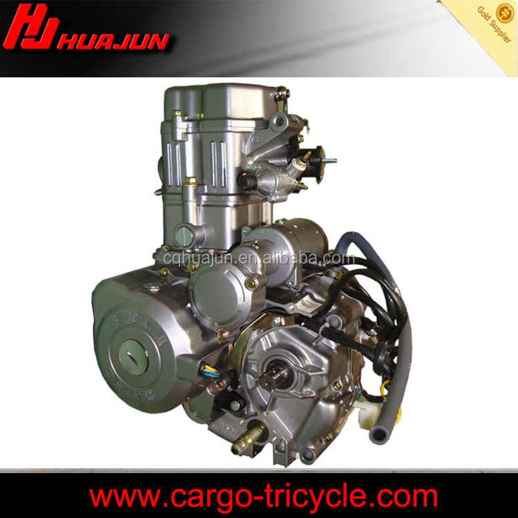 ZS 250CC water cooled engine