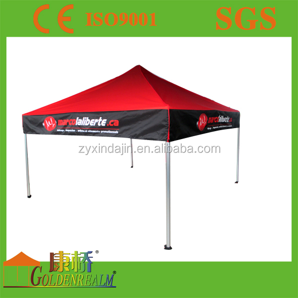 Promotional Exhibition Steel Gazebo for Sale