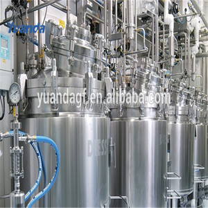 Automatic condensed spray powdered milk production line equipment