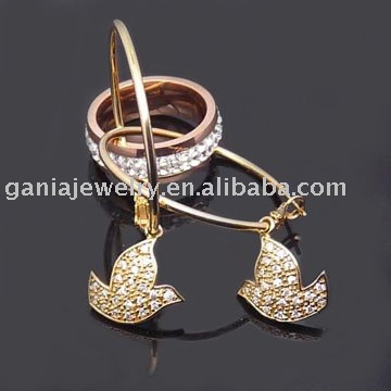 Fashion Jewelry, Newest Earring