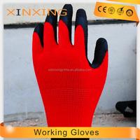 powder free latex gloves /high quality gloves
