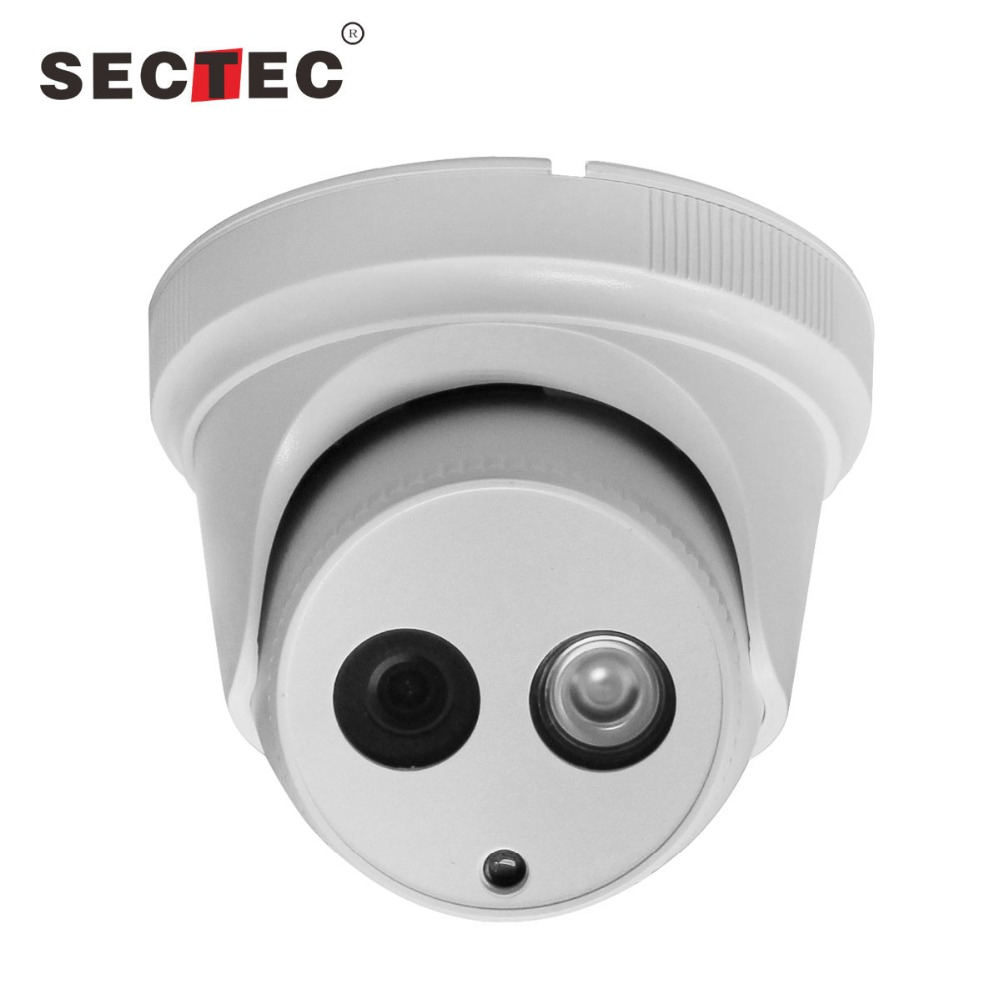Chinese Company Names Sectec Waterproof CCTV camera Security Camera oem cctv security camera