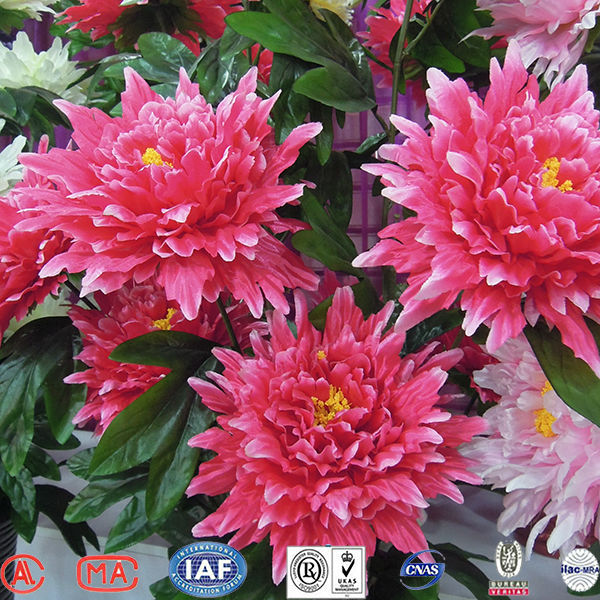 Buy cheap china wholesale loose flowers products find china import china cheap artificial real touch loose turquoise peony wholesale silk flowers mightylinksfo