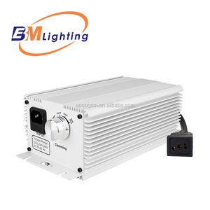 Energy saving 400w cmh digital ballast in low frequency 140~160 hz