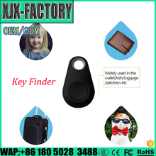 Top 3 factory!2017 New food grade bluetooth 4.0 ibeacon itag anti lost alarm key finder