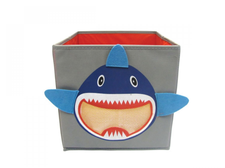 Get Quotations · Monkey Kids Storage Cube   Set Of 4, [Household Supplies,  Storage U0026 Organization