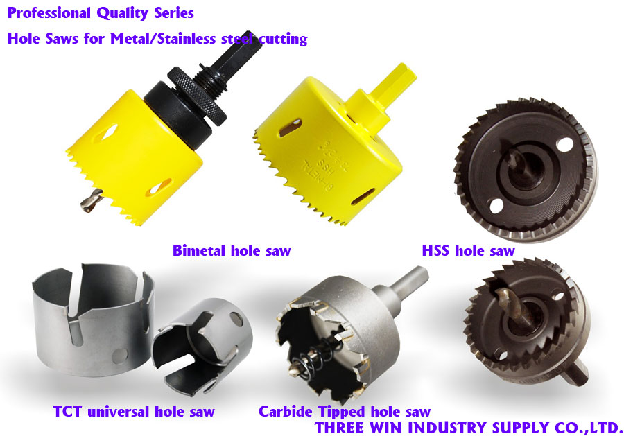 hole saw metal. hole saw series for metal/stainless cutting - buy saw,hole cutter,drill product on alibaba.com metal e
