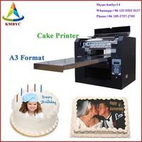 edible cake decoration ,wedding cake diy printer