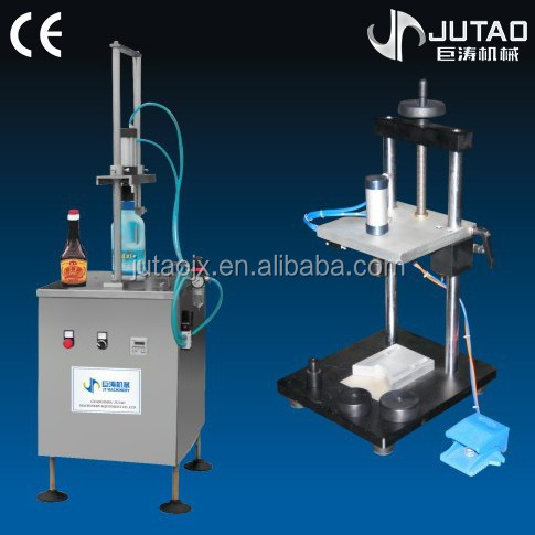 High Quality Manual Beer Bottle Capping Machine/beer Bottle Capper
