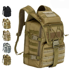 Hotsale Outdoor Durable Waterproof Military Tactical Backpack Assault Travel Bag Cordura